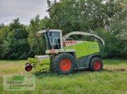 Feldhäcksler des Typs CLAAS Jaguar 870 Speedstar, Gebrauchtmaschine in Rhede / Brual
