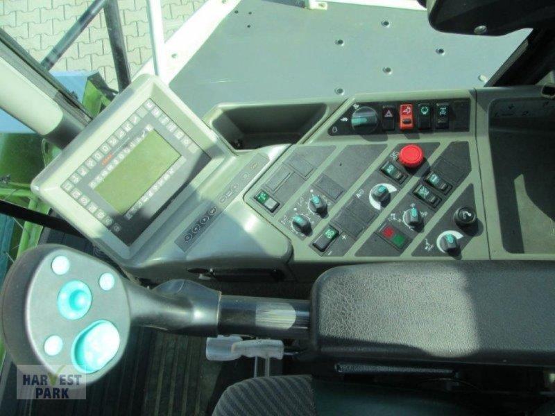 Feldhäcksler typu CLAAS Jaguar 870, Gebrauchtmaschine v Emsbüren (Obrázok 9)
