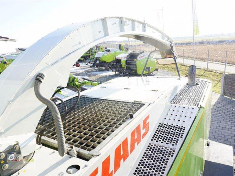 Feldhäcksler des Typs CLAAS JAGUAR 890 ALLRAD MIT PICK UP, Gebrauchtmaschine in Töging am Inn (Bild 11)