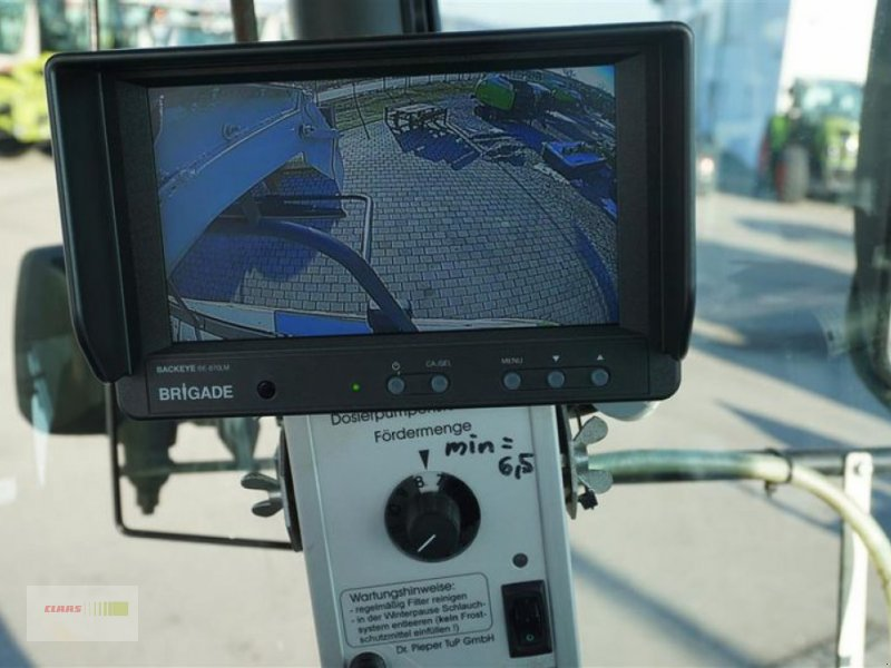 Feldhäcksler des Typs CLAAS JAGUAR 890 ALLRAD MIT PICK UP, Gebrauchtmaschine in Töging am Inn (Bild 15)