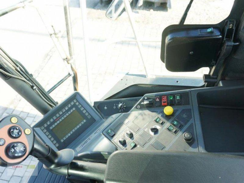 Feldhäcksler des Typs CLAAS JAGUAR 890 ALLRAD MIT PICK UP, Gebrauchtmaschine in Töging am Inn (Bild 14)