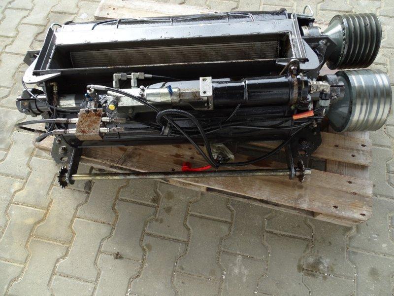 Feldhäcksler des Typs CLAAS Jaguar 900 Speedstar, Gebrauchtmaschine in Kirchdorf (Bild 9)