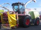 Feldhäcksler des Typs CLAAS JAGUAR 930 ALLRAD in Bockel - Gyhum