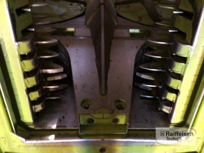 Feldhäcksler a típus CLAAS Jaguar 930, Gebrauchtmaschine ekkor: Goldberg (Kép 5)