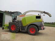 Feldhäcksler des Typs CLAAS JAGUAR 930, Gebrauchtmaschine in Heilsbronn
