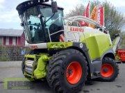 Feldhäcksler typu CLAAS JAGUAR 940 497 V8, Gebrauchtmaschine w Homberg (Ohm) - Maul