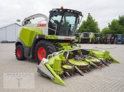 Feldhäcksler des Typs CLAAS JAGUAR 940 + ORBIS 600 SD, Gebrauchtmaschine in Pragsdorf