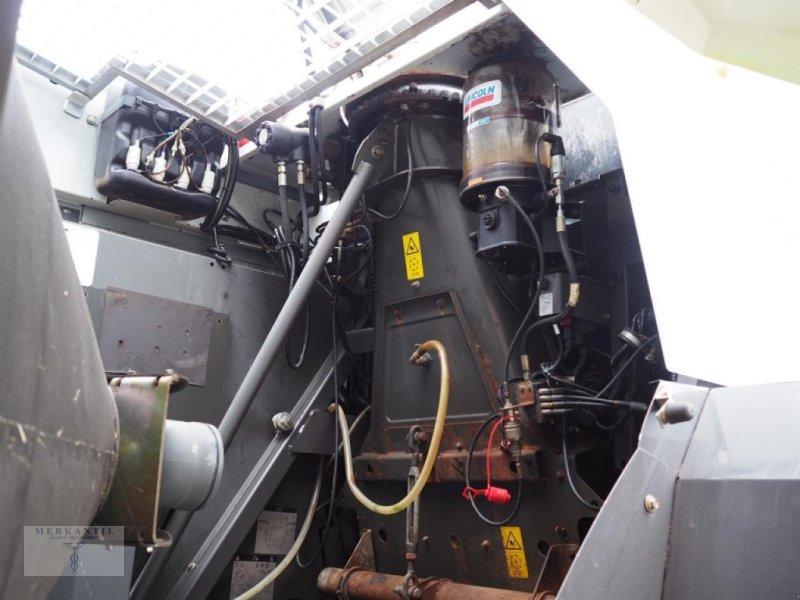 Feldhäcksler des Typs CLAAS JAGUAR 940 + ORBIS 600 SD, Gebrauchtmaschine in Pragsdorf (Bild 9)