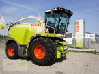 Feldhäcksler des Typs CLAAS JAGUAR 940_Typ 497 in Töging am Inn