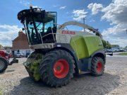 Feldhäcksler des Typs CLAAS JAGUAR 940, Gebrauchtmaschine in Wargnies Le Grand
