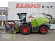 Feldhäcksler typu CLAAS JAGUAR 940, Gebrauchtmaschine w Bordesholm