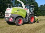 Feldhäcksler des Typs CLAAS Jaguar 940 in Leutershausen