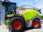 Feldhäcksler des Typs CLAAS Jaguar 950 4-Trac opt. CLAAS Maisvorsatz; PU 3m, Gebrauchtmaschine in Dorfen