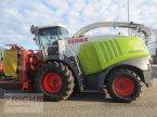 Feldhäcksler des Typs CLAAS JAGUAR 950 4-trac in Bockel - Gyhum