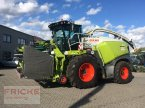 Feldhäcksler des Typs CLAAS Jaguar 950 Allrad 40 km/h 2017, Typ 498, HIGH END in Demmin