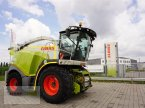 Feldhäcksler des Typs CLAAS JAGUAR 950 ALLRAD TYP 494 in Töging am Inn