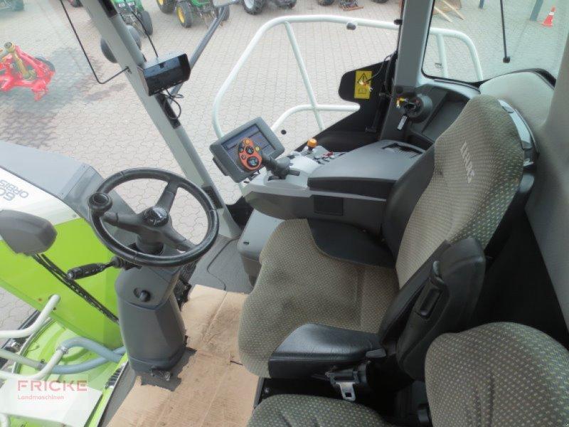 Feldhäcksler des Typs CLAAS JAGUAR 950 Allrad, Gebrauchtmaschine in Bockel - Gyhum (Bild 17)