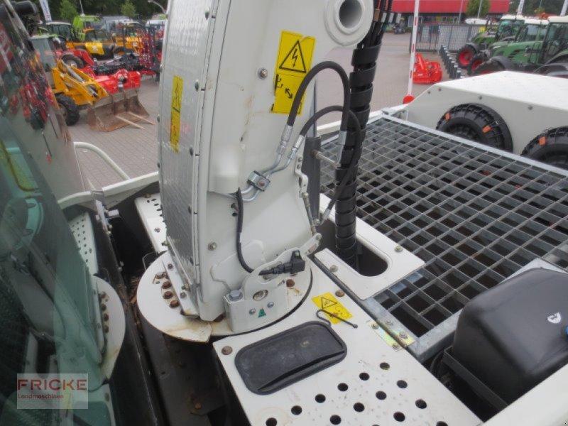 Feldhäcksler des Typs CLAAS JAGUAR 950 Allrad, Gebrauchtmaschine in Bockel - Gyhum (Bild 9)