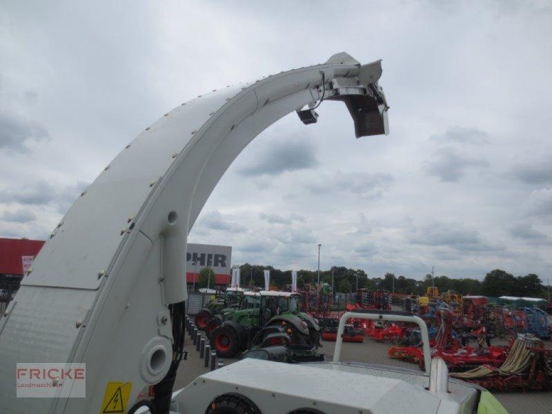 Feldhäcksler des Typs CLAAS JAGUAR 950 Allrad, Gebrauchtmaschine in Bockel - Gyhum (Bild 10)