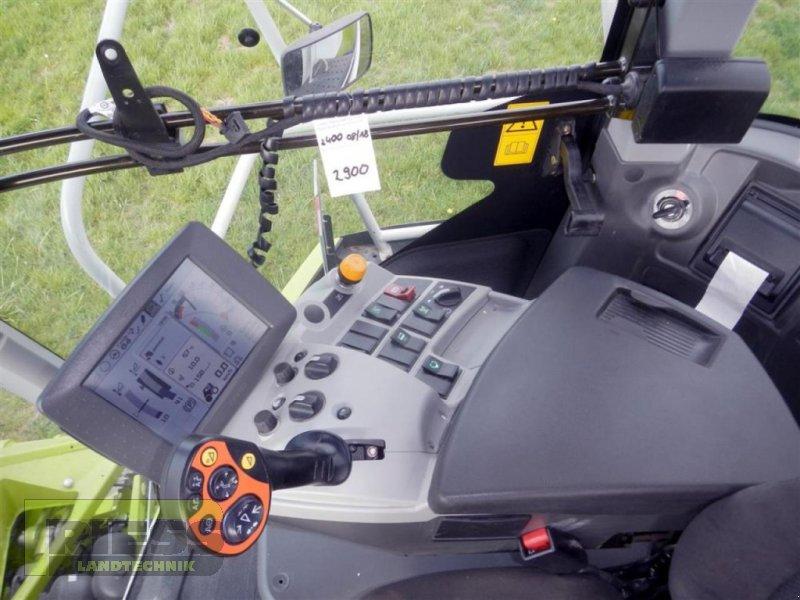 Feldhäcksler des Typs CLAAS JAGUAR 950 ORBIS 750, Gebrauchtmaschine in Homberg (Ohm) - Maulbach (Bild 9)