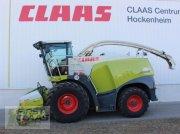 Feldhäcksler a típus CLAAS JAGUAR 950 T4f, Gebrauchtmaschine ekkor: Hockenheim