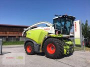 Feldhäcksler des Typs CLAAS JAGUAR 950 TIER 4, Vorführmaschine in Töging am Inn