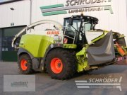 Feldhäcksler des Typs CLAAS Jaguar 950 Tier 4i, Gebrauchtmaschine in Wildeshausen