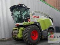 CLAAS JAGUAR 950 Feldhäcksler