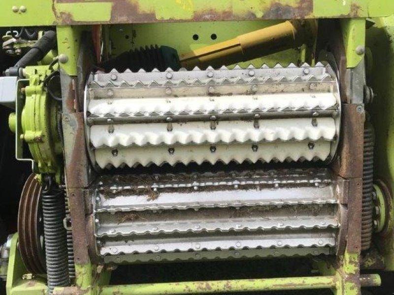 Feldhäcksler des Typs CLAAS Jaguar 950, Gebrauchtmaschine in Grimma (Bild 5)