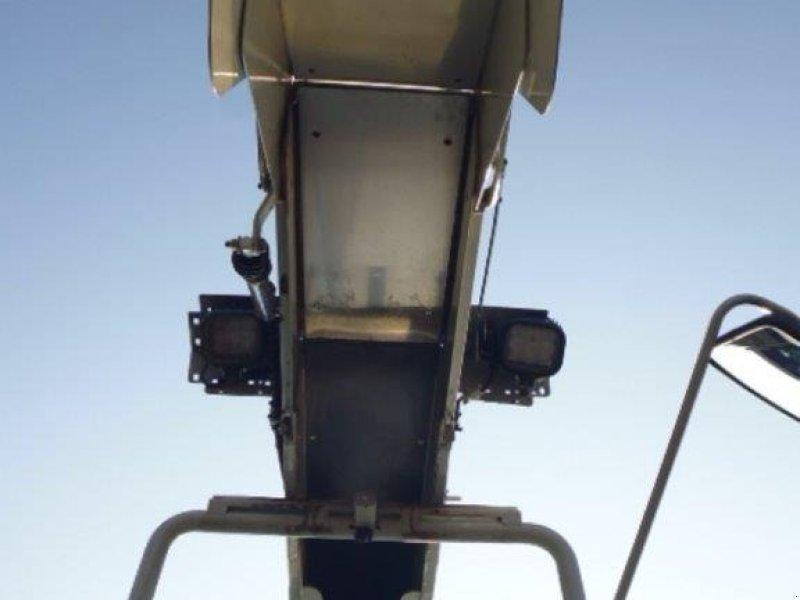 Feldhäcksler des Typs CLAAS Jaguar 950, Gebrauchtmaschine in Grimma (Bild 7)