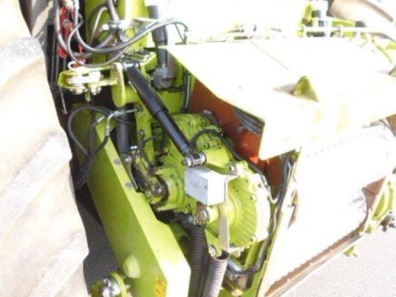 Feldhäcksler des Typs CLAAS Jaguar 950, Gebrauchtmaschine in Grimma (Bild 8)