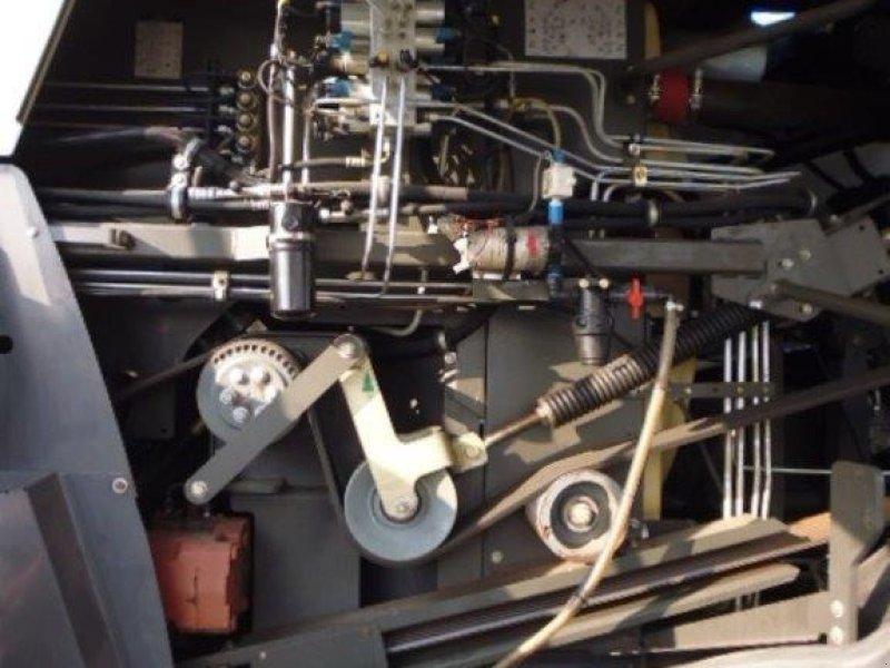 Feldhäcksler des Typs CLAAS Jaguar 950, Gebrauchtmaschine in Grimma (Bild 9)