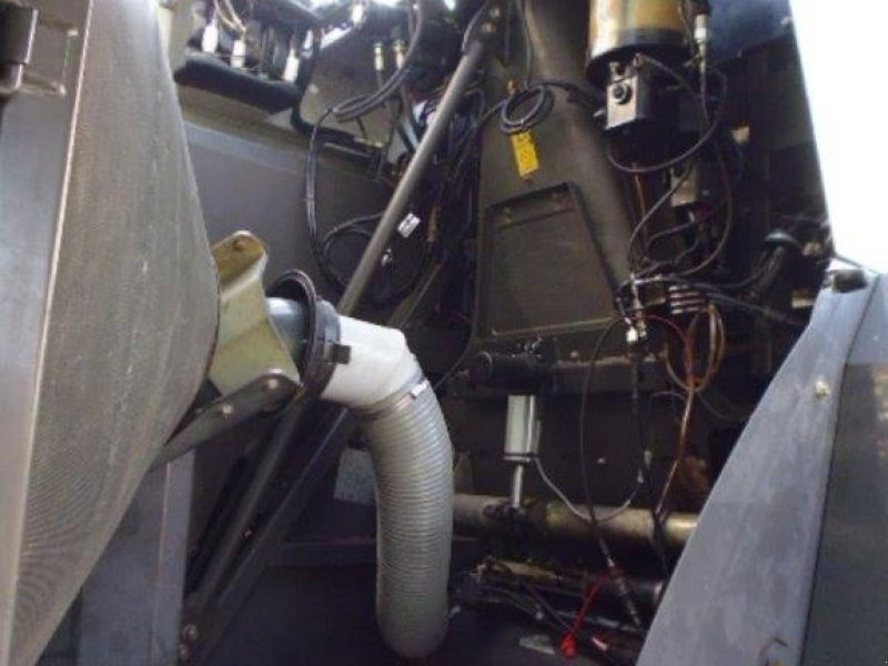 Feldhäcksler des Typs CLAAS Jaguar 950, Gebrauchtmaschine in Grimma (Bild 10)