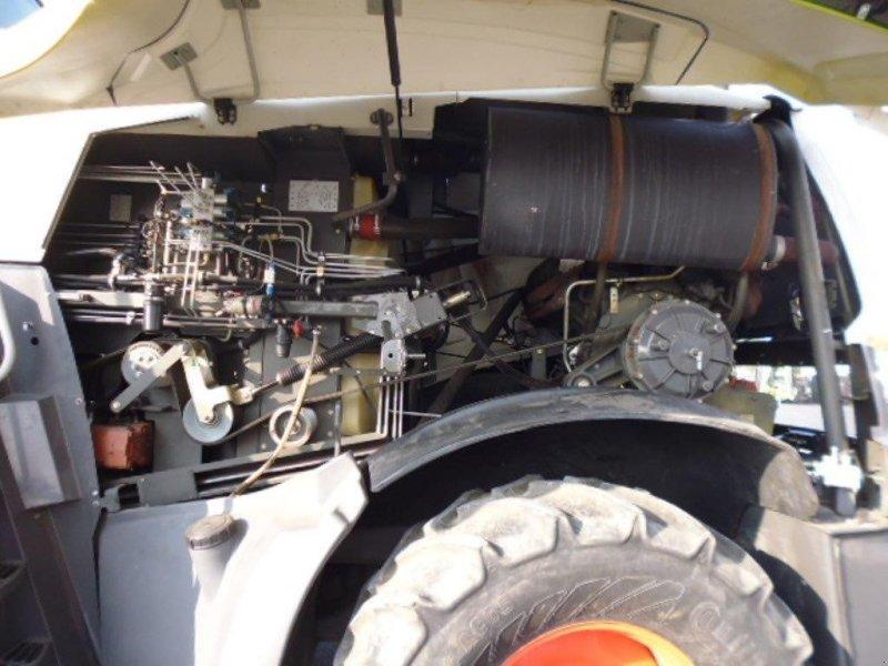 Feldhäcksler des Typs CLAAS Jaguar 950, Gebrauchtmaschine in Grimma (Bild 12)