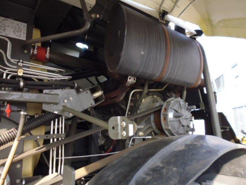 Feldhäcksler des Typs CLAAS Jaguar 950, Gebrauchtmaschine in Grimma (Bild 13)