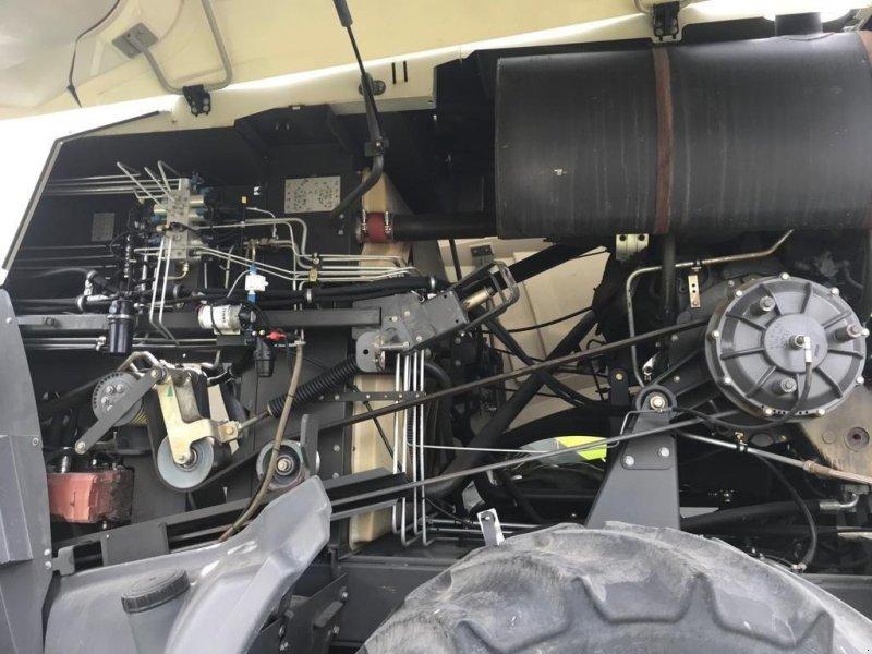Feldhäcksler des Typs CLAAS Jaguar 950, Gebrauchtmaschine in Grimma (Bild 14)