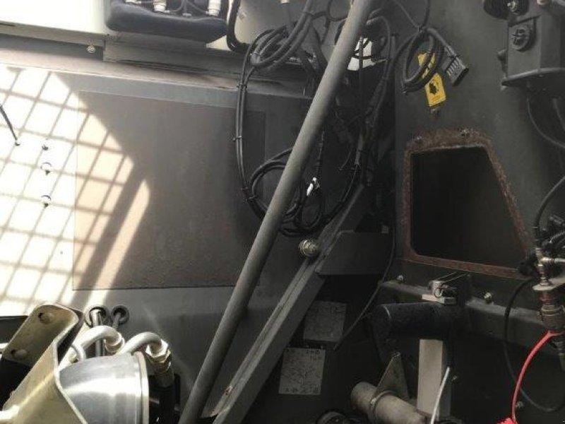 Feldhäcksler des Typs CLAAS Jaguar 950, Gebrauchtmaschine in Grimma (Bild 15)