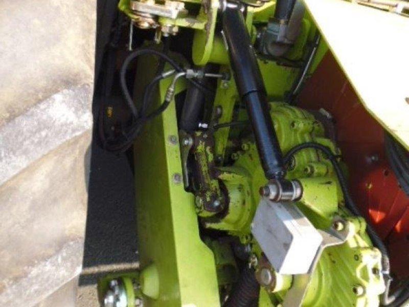 Feldhäcksler des Typs CLAAS Jaguar 950, Gebrauchtmaschine in Grimma (Bild 16)