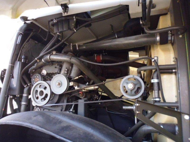 Feldhäcksler des Typs CLAAS Jaguar 950, Gebrauchtmaschine in Grimma (Bild 17)