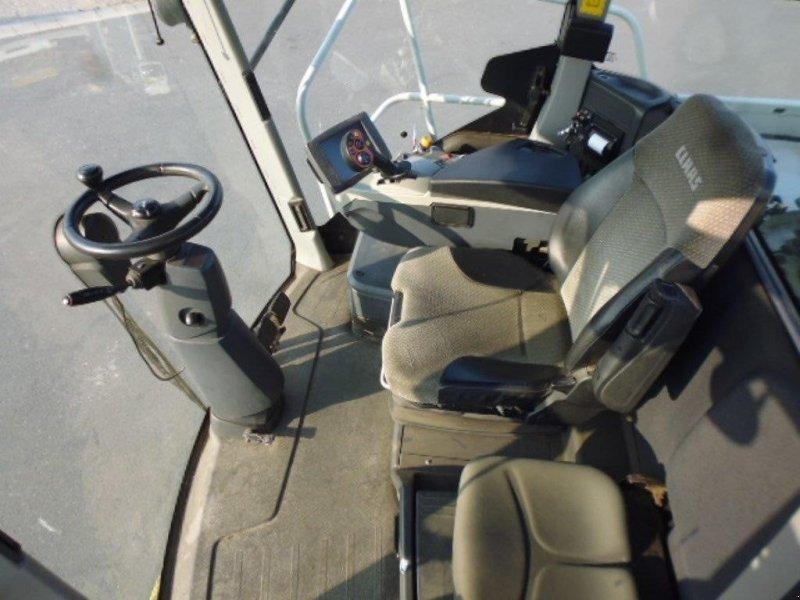 Feldhäcksler des Typs CLAAS Jaguar 950, Gebrauchtmaschine in Grimma (Bild 18)