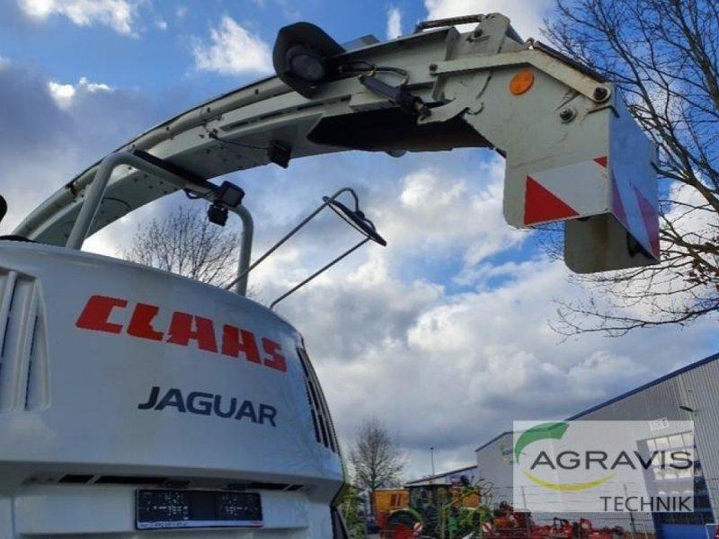Feldhäcksler des Typs CLAAS JAGUAR 950, Gebrauchtmaschine in Meppen (Bild 6)