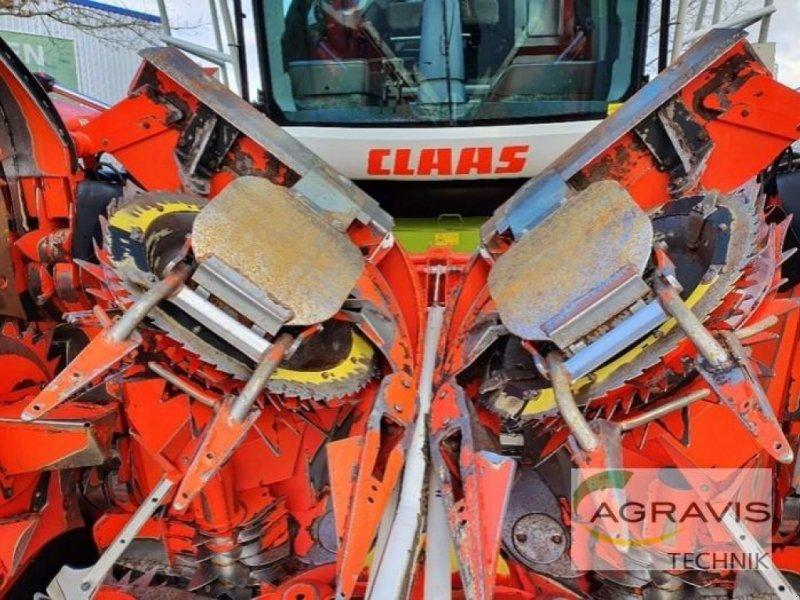 Feldhäcksler des Typs CLAAS JAGUAR 950, Gebrauchtmaschine in Meppen (Bild 14)