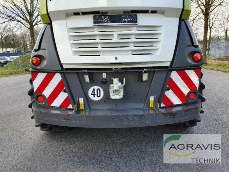 Feldhäcksler des Typs CLAAS JAGUAR 950, Gebrauchtmaschine in Meppen (Bild 5)