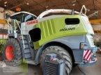 Feldhäcksler des Typs CLAAS Jaguar 950 in Kunde