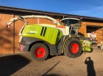 Feldhäcksler des Typs CLAAS Jaguar 950 in Peiting