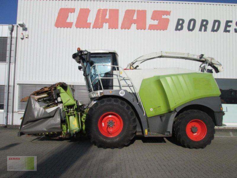 Feldhäcksler tip CLAAS JAGUAR 950, Gebrauchtmaschine in Bordesholm (Poză 1)