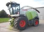 Feldhäcksler des Typs CLAAS JAGUAR 960 (494) Allrad 4WD, 40 km/h in Westerstede