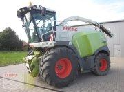 CLAAS JAGUAR 960 (494) Allrad 4WD, 40 km/h Sieczkarnia