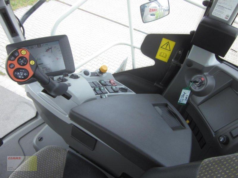 Feldhäcksler des Typs CLAAS JAGUAR 960 (494) Allrad 4WD, 40 km/h, Gebrauchtmaschine in Westerstede (Bild 10)