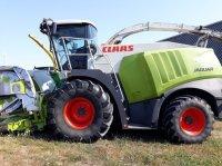CLAAS JAGUAR 960 4X4 ORBIS 8 RGS Feldhäcksler